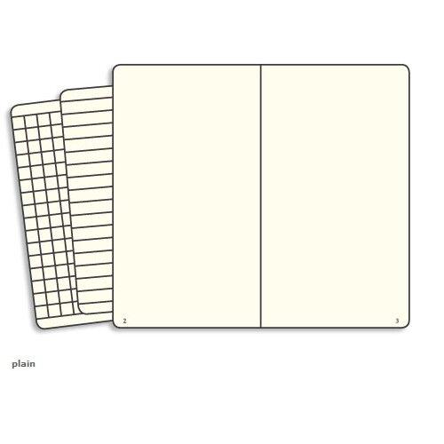 Leuchtturm1917 Master Hardcover Notebook