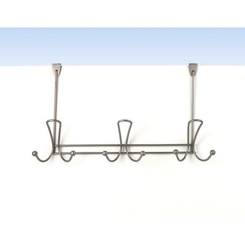Quazar 9-Hook Rack