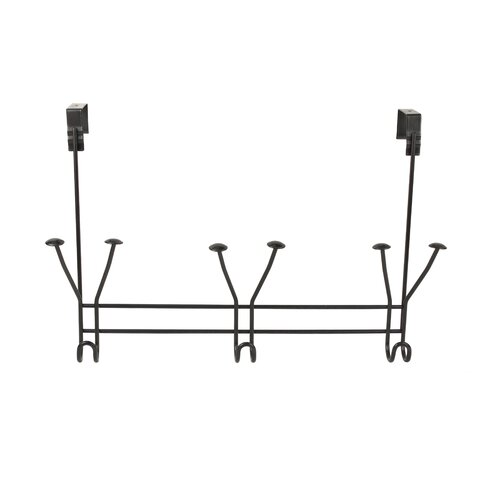 Windsor Triple Hook Rack