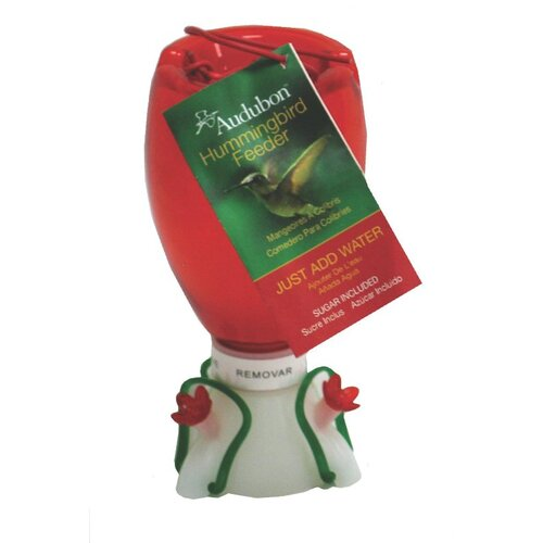 Audubon/Woodlink Add Water Hummingbird Feeder