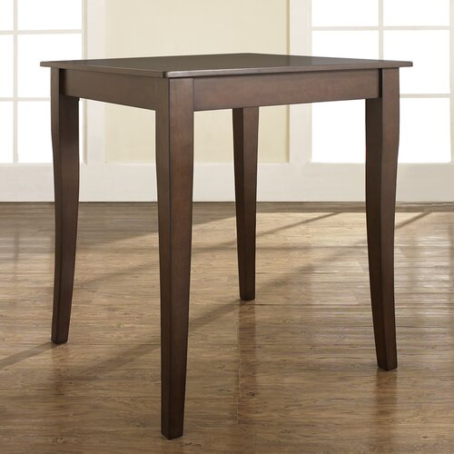 Cabriole Counter Height Pub Table