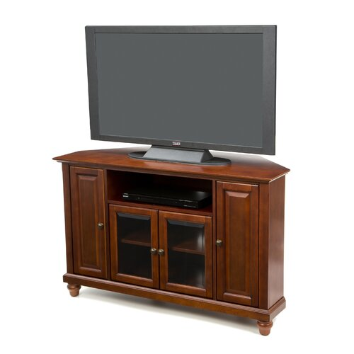 "Crosley Cambridge 48"" TV Stand"