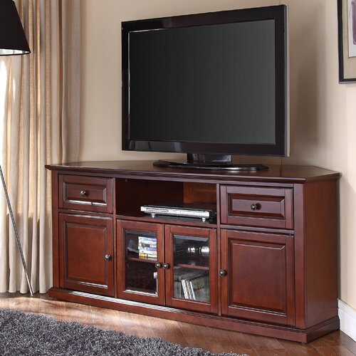 Hokku Designs 60 Corner TV Stand Amp Reviews