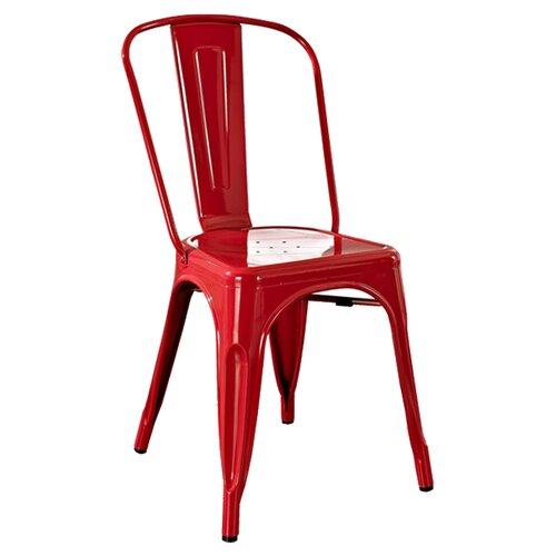 Crosley Amelia Café Side Chair