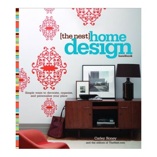 Random House The Nest Home Design Handbook