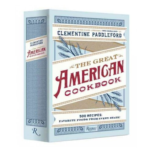 Random House The Great American Cookbook
