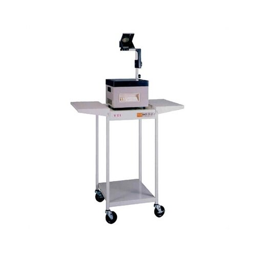 VTI Adjustable Overhead Projector Cart