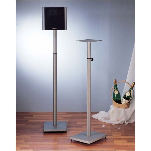 VTI BLE Adjustable Speaker Stand (Set of 2)