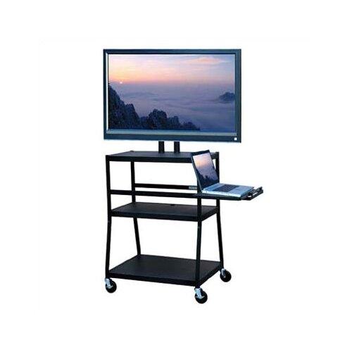 VTI Flat Panel TV Cart