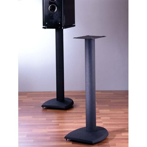 """VTI DF Series 24"""" Fixed Height Speaker Stand (Set of 2)"""