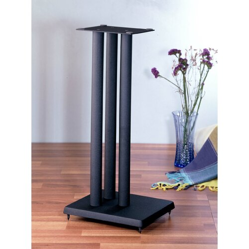 "VTI RF Series 24"" Fixed Height Speaker Stand (Set of 2)"