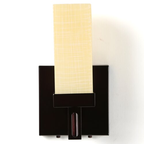 Philips Forecast Lighting Casa 1 Light Wall Sconce