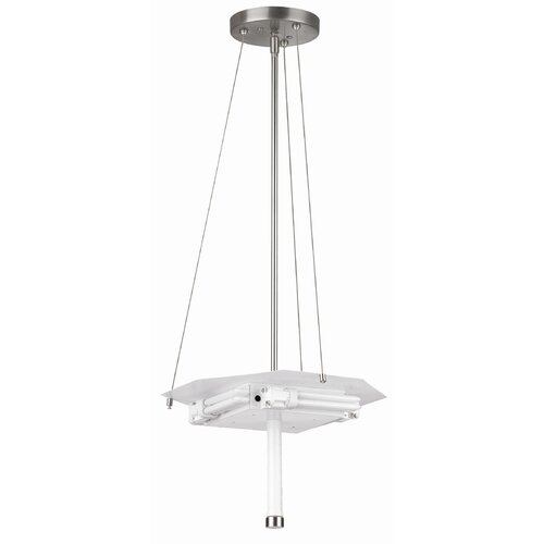 Taylor 3 Light Inverted Pendant Holder