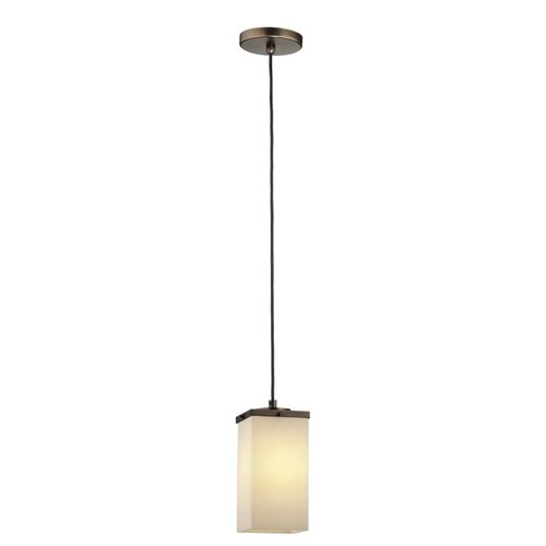 Casa 1 Light Pendant