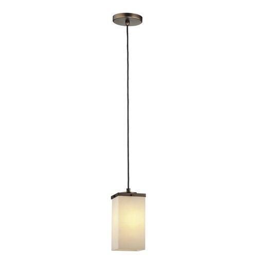 Casa 1 Light Pendant