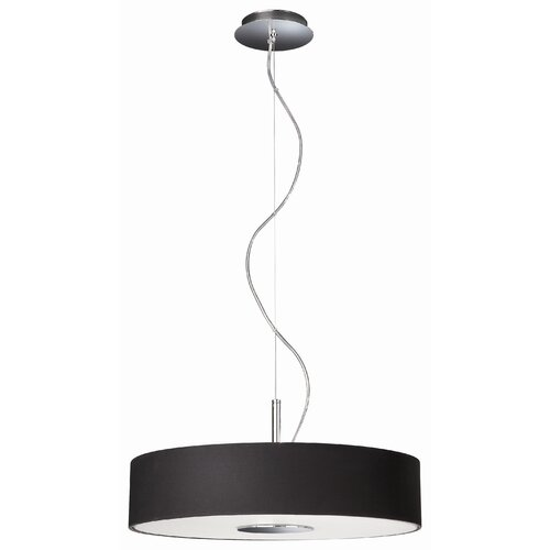 Philips Forecast Lighting Dani 3 Light Drum Pendant