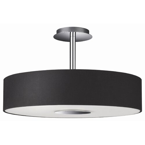 Dani 3 Light Ceiling Lamp
