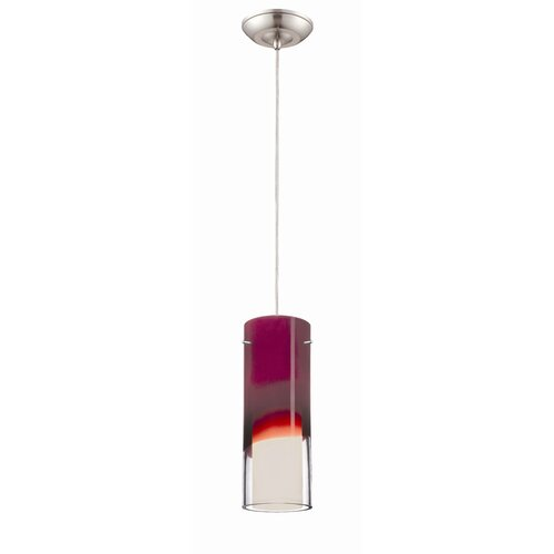 Capri 1 LED Light Pendant