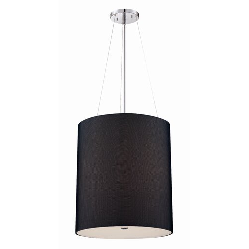 Fishnet 2 Light Pendant