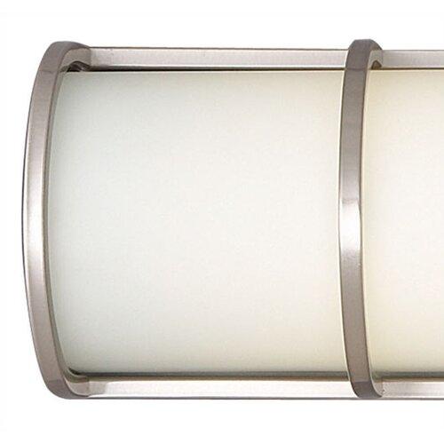 Philips Forecast Lighting Palette 2 Light Bath Bar