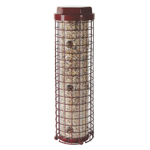Woodstream Wildbird Dilemma E-Z Feeder