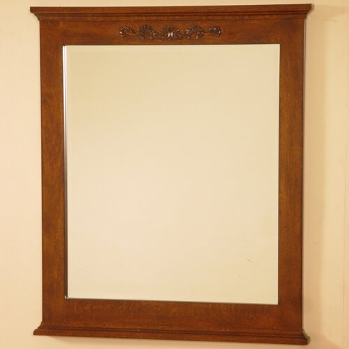 Lanza Bathroom Vanity Mirror amp; Reviews  Wayfair