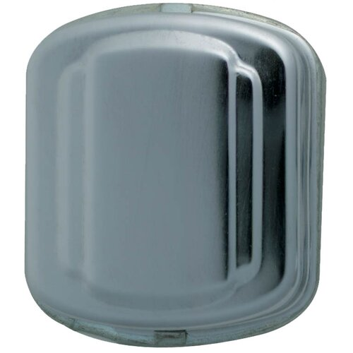 Wired Door Chime Buzzer in Silver