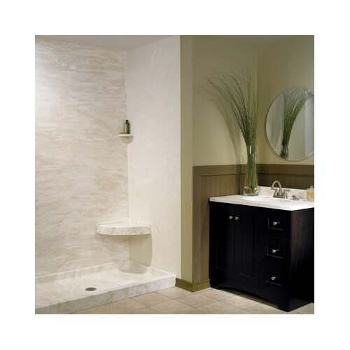 Swanstone Multi-Kit Shower Wall