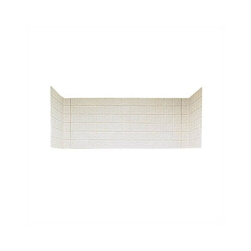 Swanstone Tub Wall Extension Kit