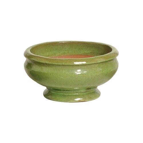 Ceramic Compote Planter