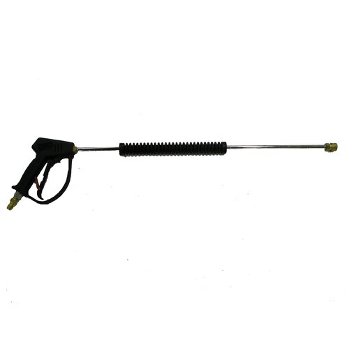 Vented 4000 PSI Pressure Washing Gun Kit with 36