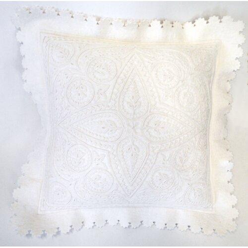 Great Plain Hungarian Motif Pillow