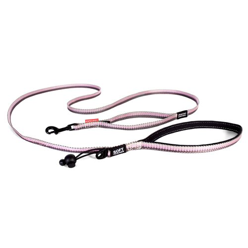 Soft Trainer Candy Lite Dog Leash