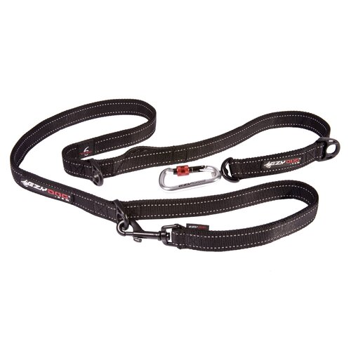 Vario 6 Leash with Carabineer