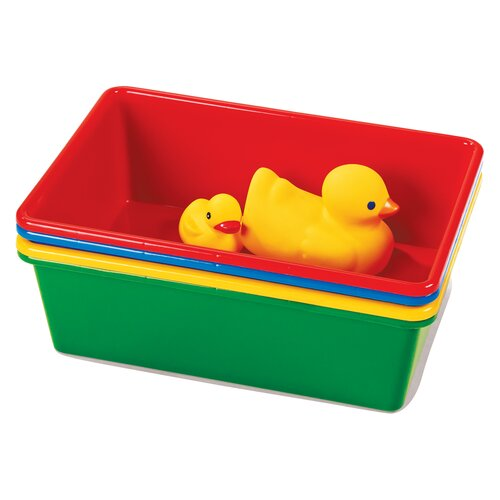 Tot Tutors Replacement Bin