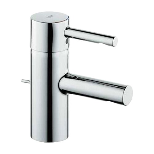 Essence Single Hole Bathroom Faucet with Single Handle