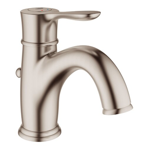 grohe parkfield single handle single bathroom faucet