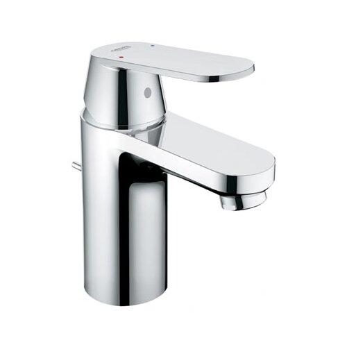Grohe Eurosmart Single Hole Bathroom Faucet With Single Lever Handle Re