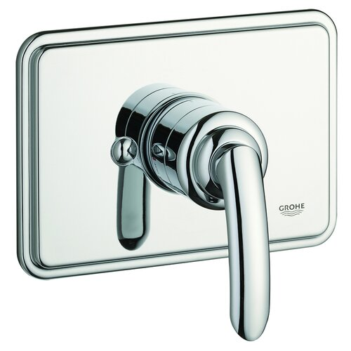 Grohe Talia Pressure Balance Faucet Shower Faucet Trim Only