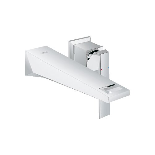 Grohe Allure Brilliant Single Handle Wall Mount Bathroom Faucet