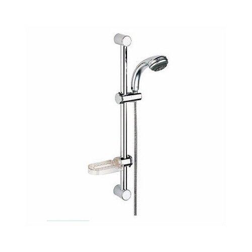 Grohe Relexa Thermostatic Top Four Hand Shower Faucet Trim
