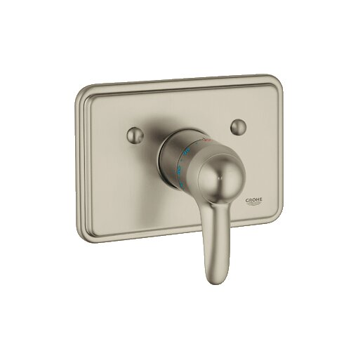 Grohe Talia Thermostatic Trim with Lever Handle