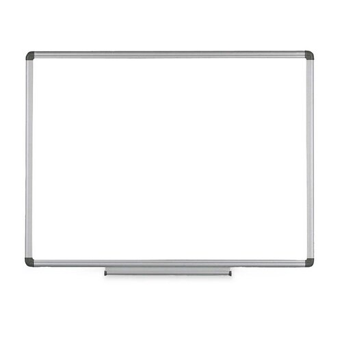 Bi-silque Visual Communication Product, Inc. Earth It! Dry-Erase Board 3 x 4