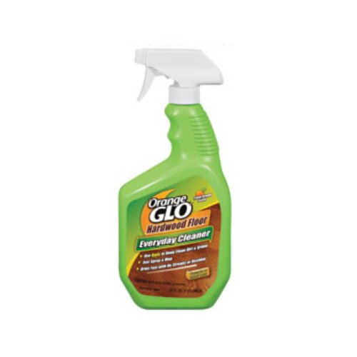 Church & Dwight Orange Glo Hardwood Floor Cleaner (12 Pack)