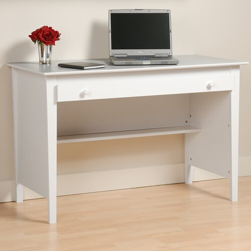Prepac Belcarra Contemporary Writing Desk