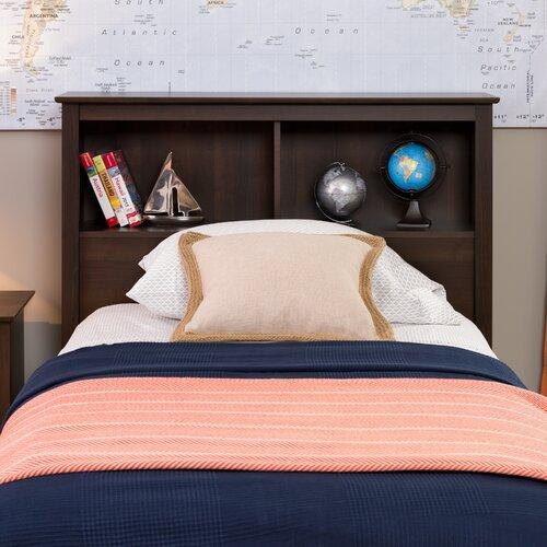 Prepac Fremont Bookcase Headboard