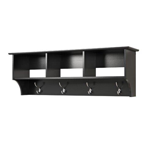 Prepac Sonoma Entryway Shelf