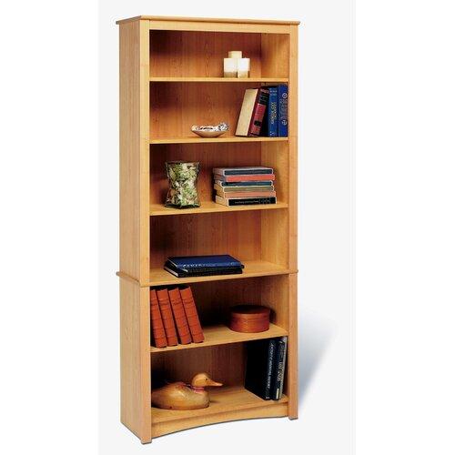 """Prepac Sonoma 77"""" Bookcase"""