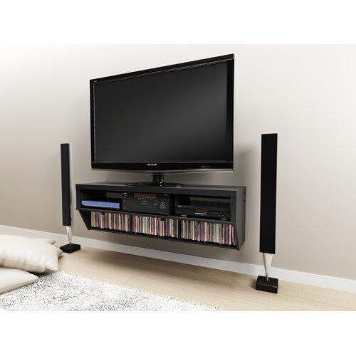 "Prepac Designer Series 9 58"" TV Stand"