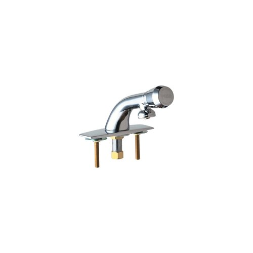Single Hole Bathroom Faucet with Single Handle